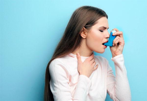Причиной возникновения бронхиальной астмы могут быть психологические проблемы