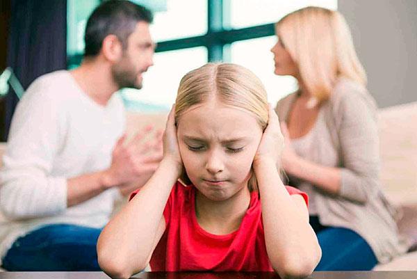 Психологическая травма в детстве - возможная причина эндометриоза
