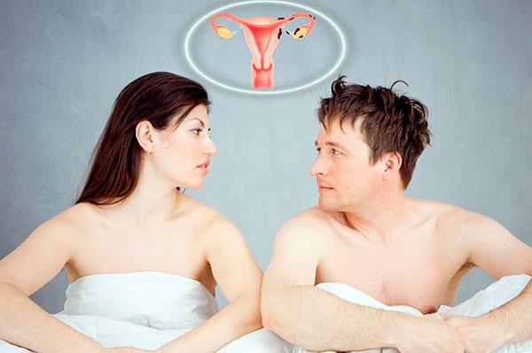 Выясняем, как эндометриоз влияет на интимную жизнь...