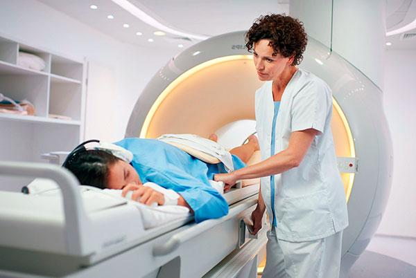 Лечение миомы ФУЗ-абляцией