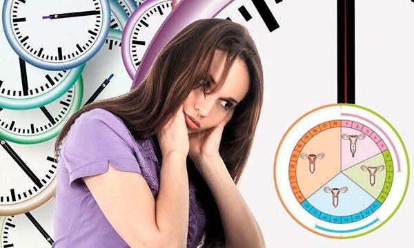 Выясняем, всегда ли сбой менструального цикла сопровождает миому...