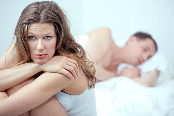 Выясняем, есть ли связь между сексуальной неудовлетворенностью и миомой матки...
