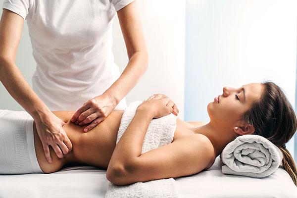 Выясняем, как работает остеопатия и в каких случаях применяется при миоме...