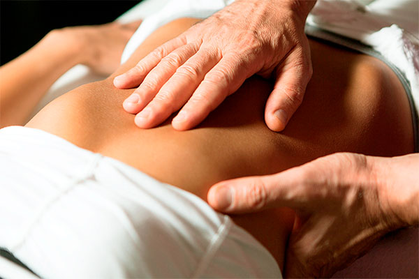 Остеопатия при эндометриозе