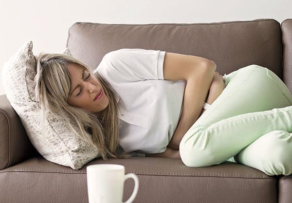 Боли при эндометриозе