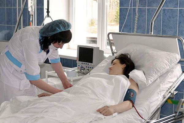 Выясняем, как можно предупредить образование спек после гинекологических операций...